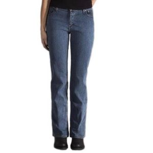 Harley Davidson Womens Size 14 Long Straight Jeans